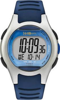 Zegarek Timex T53812 - duże 1