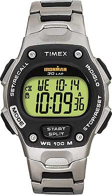 Zegarek Timex T53952 - duże 1