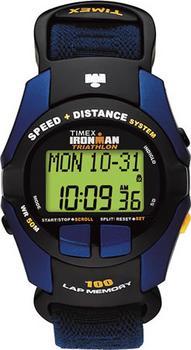 Zegarek męski Timex ironman T54012 - duże 1