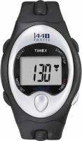 Zegarek damski Timex heart rate monitor T54212 - duże 1