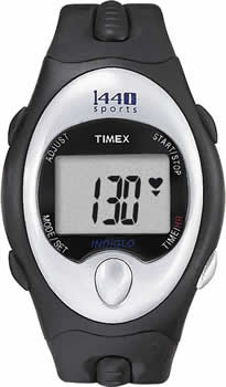Timex T54212 Heart Rate Monitor