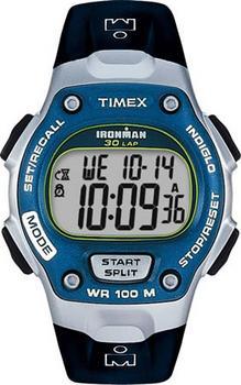 Zegarek Timex T54242 - duże 1