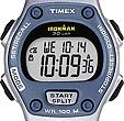 Zegarek damski Timex ironman T54261 - duże 2