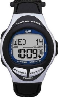 Zegarek męski Timex marathon T54981 - duże 2