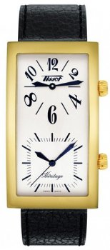 zegarek męski Tissot T56.5.643.39