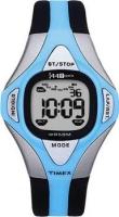 Zegarek damski Timex marathon T56025 - duże 1