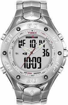 Zegarek Timex T56371 - duże 1