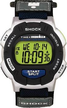 Zegarek Timex T56442 - duże 1