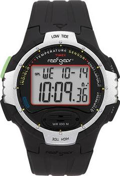 Zegarek męski Timex reef gear T56482 - duże 1
