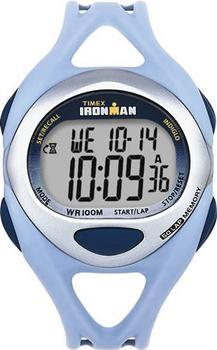 Zegarek damski Timex ironman T57841 - duże 1