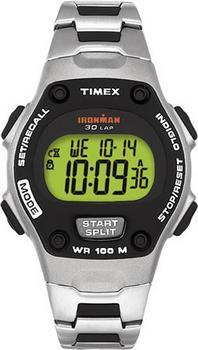 Zegarek Timex T57861 - duże 1