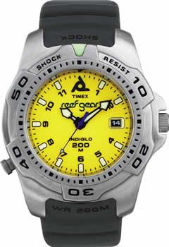Zegarek Timex T58781 - duże 1