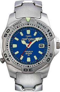 Zegarek Timex T59641 - duże 1