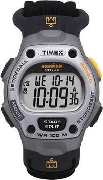 Zegarek Timex T59661 - duże 1
