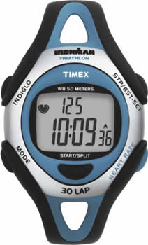 Timex T59761 Heart Rate Monitor