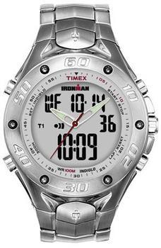Zegarek męski Timex ironman T5B141 - duże 1