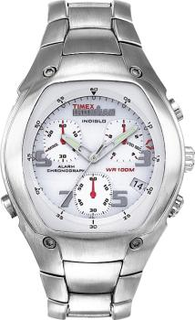 Zegarek męski Timex ironman T5B201 - duże 1