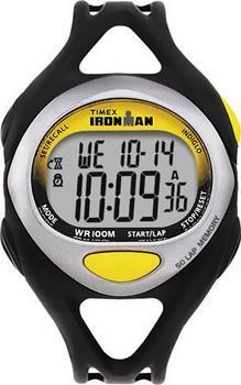 Zegarek damski Timex ironman T5B451 - duże 1