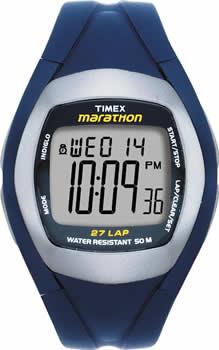 Zegarek męski Timex ironman T5B611 - duże 1