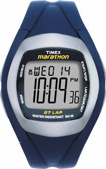 Zegarek Timex T5B611 - duże 1