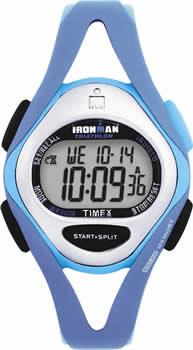 Zegarek damski Timex ironman T5B721 - duże 1