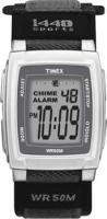 Zegarek damski Timex marathon T5B871 - duże 2