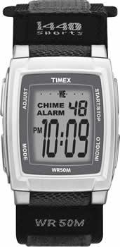 Zegarek damski Timex marathon T5B871 - duże 1