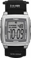 Zegarek męski Timex marathon T5B901 - duże 2