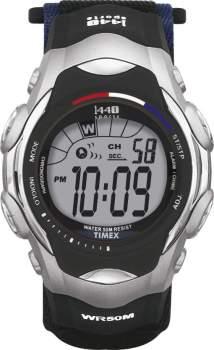 Zegarek Timex T5B931 - duże 1