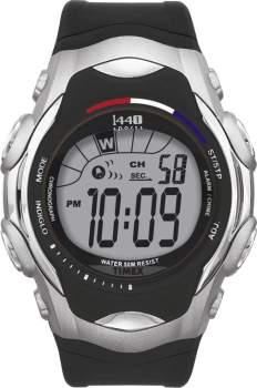 Zegarek męski Timex marathon T5B941 - duże 1