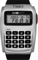 Zegarek męski Timex marathon T5B961 - duże 1