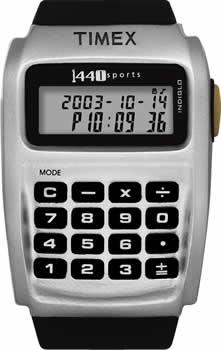 Zegarek Timex T5B961 - duże 1