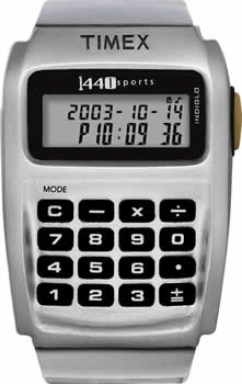T5B971 - zegarek męski - duże 3