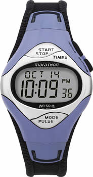 Zegarek Timex T5C041 - duże 1