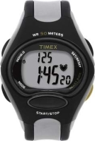 Zegarek męski Timex heart rate monitor T5C351 - duże 2