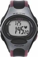 Zegarek męski Timex heart rate monitor T5C361 - duże 1
