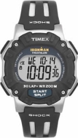 Zegarek damski Timex ironman T5C701 - duże 1