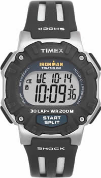Zegarek Timex T5C701 - duże 1