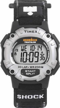 Zegarek Timex T5C711 - duże 1