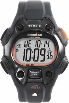 Zegarek Timex T5D631 - duże 1
