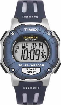 Zegarek damski Timex ironman T5D641 - duże 1