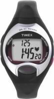 Zegarek damski Timex heart rate monitor T5D741 - duże 2