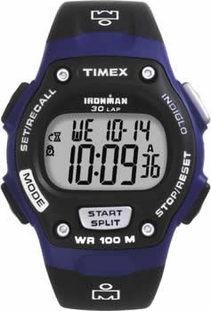 Zegarek Timex T5D871 - duże 1