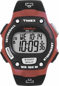 Zegarek męski Timex ironman T5D881 - duże 1