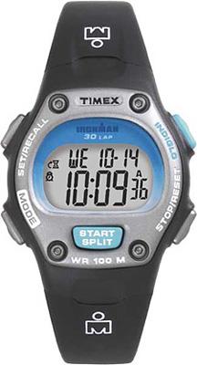 Zegarek Timex T5D901 - duże 1