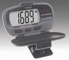 Zegarek Timex T5E011 - duże 1