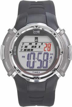 Zegarek Timex T5E051 - duże 1