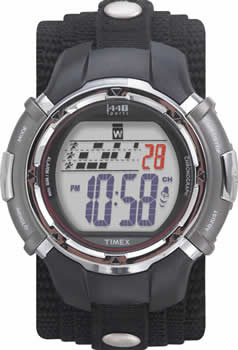 Zegarek Timex T5E071 - duże 1