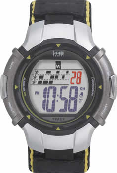 Zegarek męski Timex marathon T5E081 - duże 1