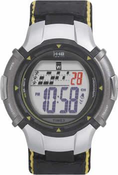 Zegarek Timex T5E081 - duże 1